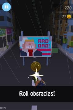 Subway Zombie Surfers apk screenshot