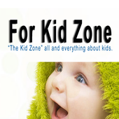 For Kid Zone icon