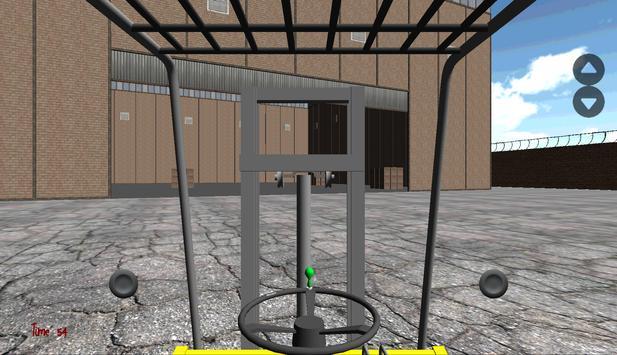 Forklift Simulator 3D screenshot 7