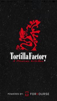 Tortilla Factory poster