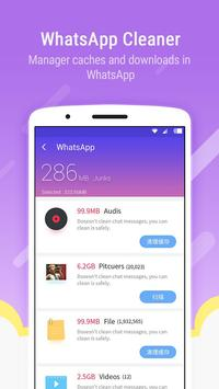 ForLazier Clean - Phone Boost, Clean, CPU cooler screenshot 4
