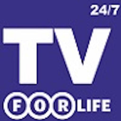 For Life TV icon