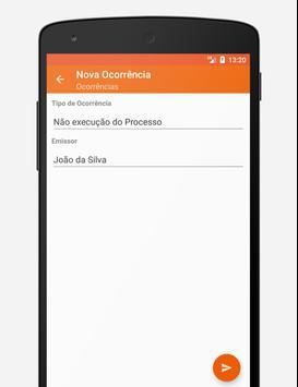 Qualiex: Forlogic Tracker screenshot 3