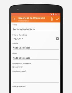 Qualiex: Forlogic Tracker screenshot 5
