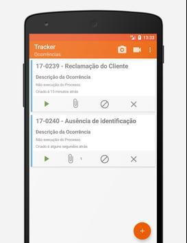 Qualiex: Forlogic Tracker screenshot 6