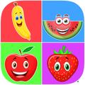 Kids Game: Match Fruits