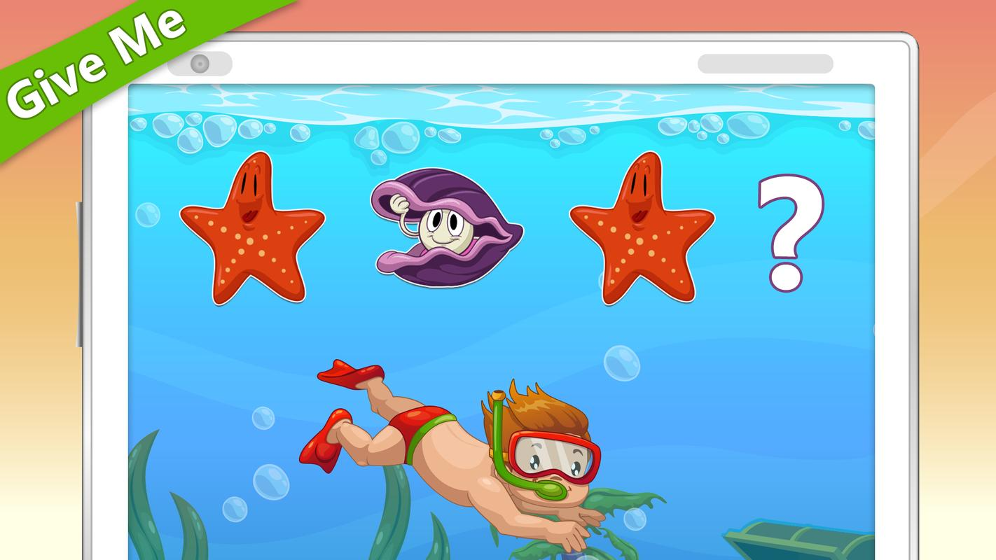 Kids Super Math APK Download - Free Education APP for Android ...