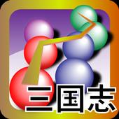 パズコンボ for 三国志 icon