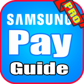 New Guide For Samsung Pay icon