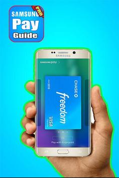 New Guide For Samsung Pay poster