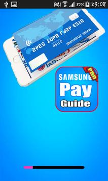 New Guide For Samsung Pay screenshot 3