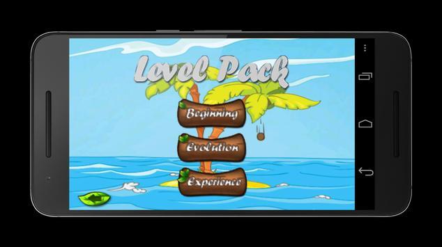 straw hat pirate: devil fruit apk screenshot