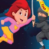 Fae fairies: Lost Harmony icon