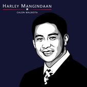 Harley Mangindaan icon