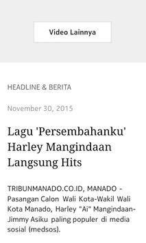 Harley Mangindaan screenshot 3
