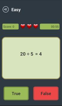 Math For Everyone screenshot 1