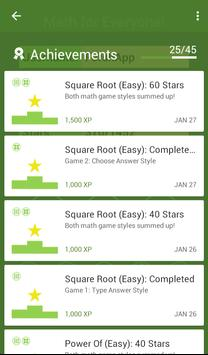 Math For Everyone screenshot 7