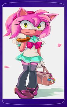 Wallpaper For Sonic Games poster