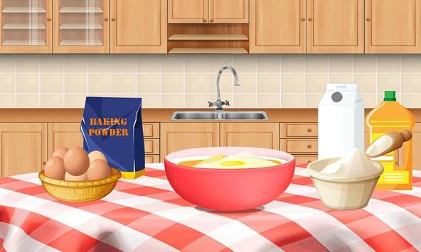 Burger making game for kids screenshot 4