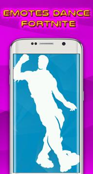 Emotes Of Fortnite Dances Videos poster