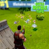Guide Fortnite Battle Royale icon