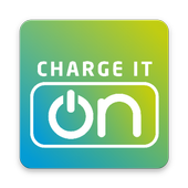 Charge it on icon