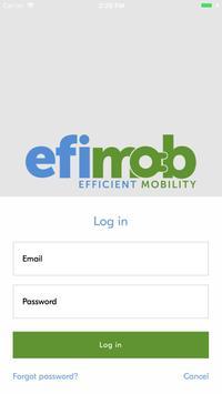 Efimob poster