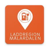 Laddregion icon