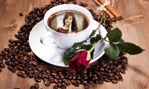 Coffee cup frames screenshot 2