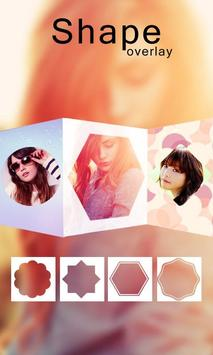 Insta Mirror Photo Effect apk screenshot