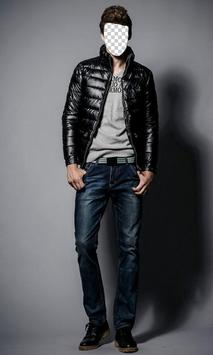 Men Fashion Wear apk screenshot