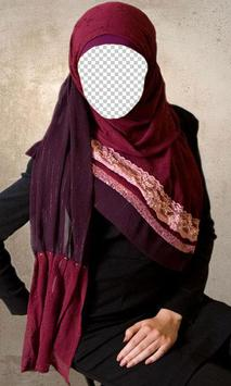 Hijab Fashion Wear screenshot 3