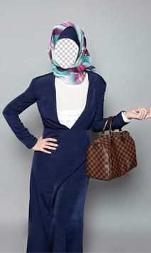 Hijab Fashion Wear screenshot 4