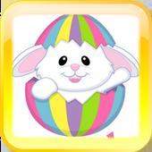 Easter Egg Hunt 3 Match أيقونة