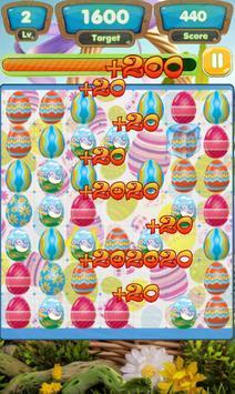 Easter Egg Hunt 3 Match الملصق