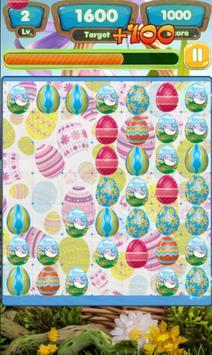 Easter Egg Hunt 3 Match تصوير الشاشة 1