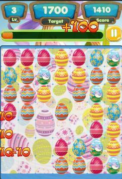 Easter Egg Hunt 3 Match Ekran Görüntüsü 2