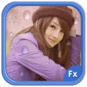 WaterFx Photo Effect icon