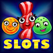 Sweet Candy Free Slot Machine icon