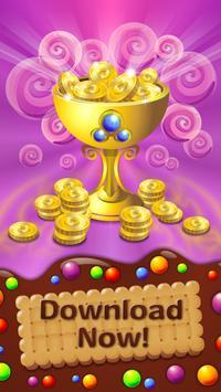Sweet Candy Free Slot Machine screenshot 4