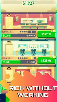 Money Inc Tycoon screenshot 2
