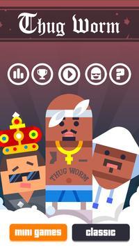 Thug Worm poster
