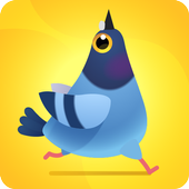 Pigeon आइकन