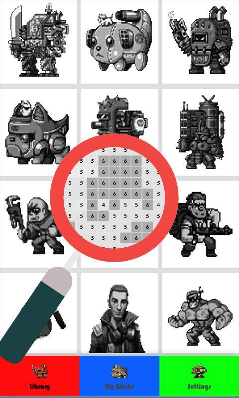 Trends For Pixel Art Fortnite @KoolGadgetz.com