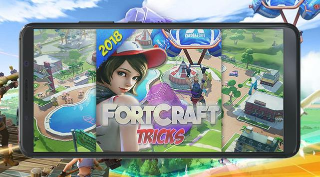 FortCraft Tips and Tricks Guide screenshot 2