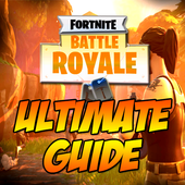 Guide For Fortnite Battle Royale 2018 icon