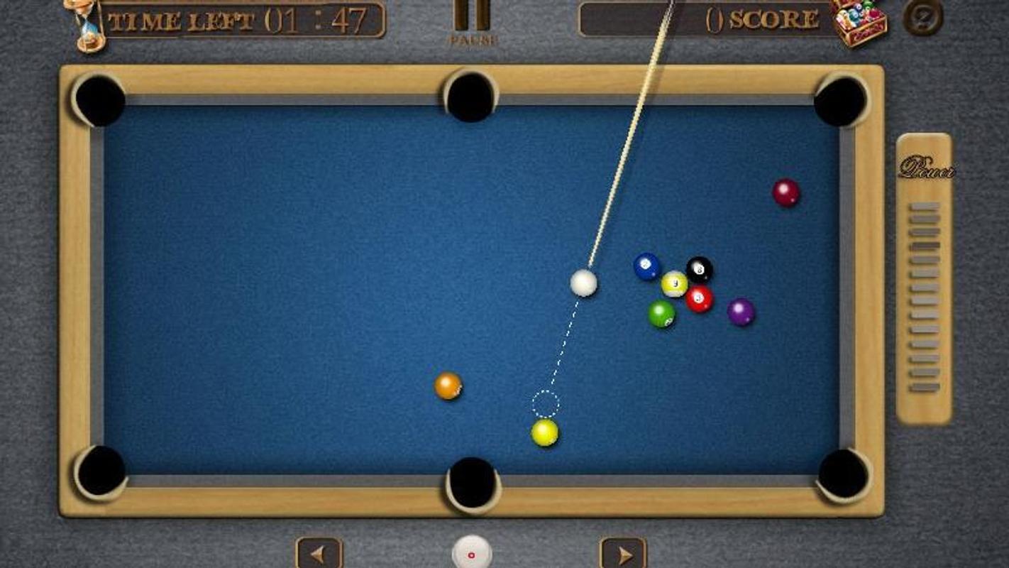 Download billiard apk