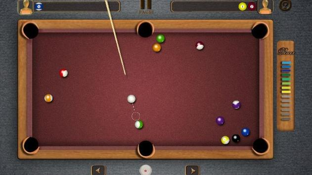 Pool Billiards Pro screenshot 11