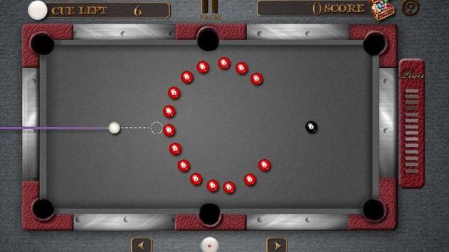 Bilhar - Pool Billiards Pro imagem de tela 3