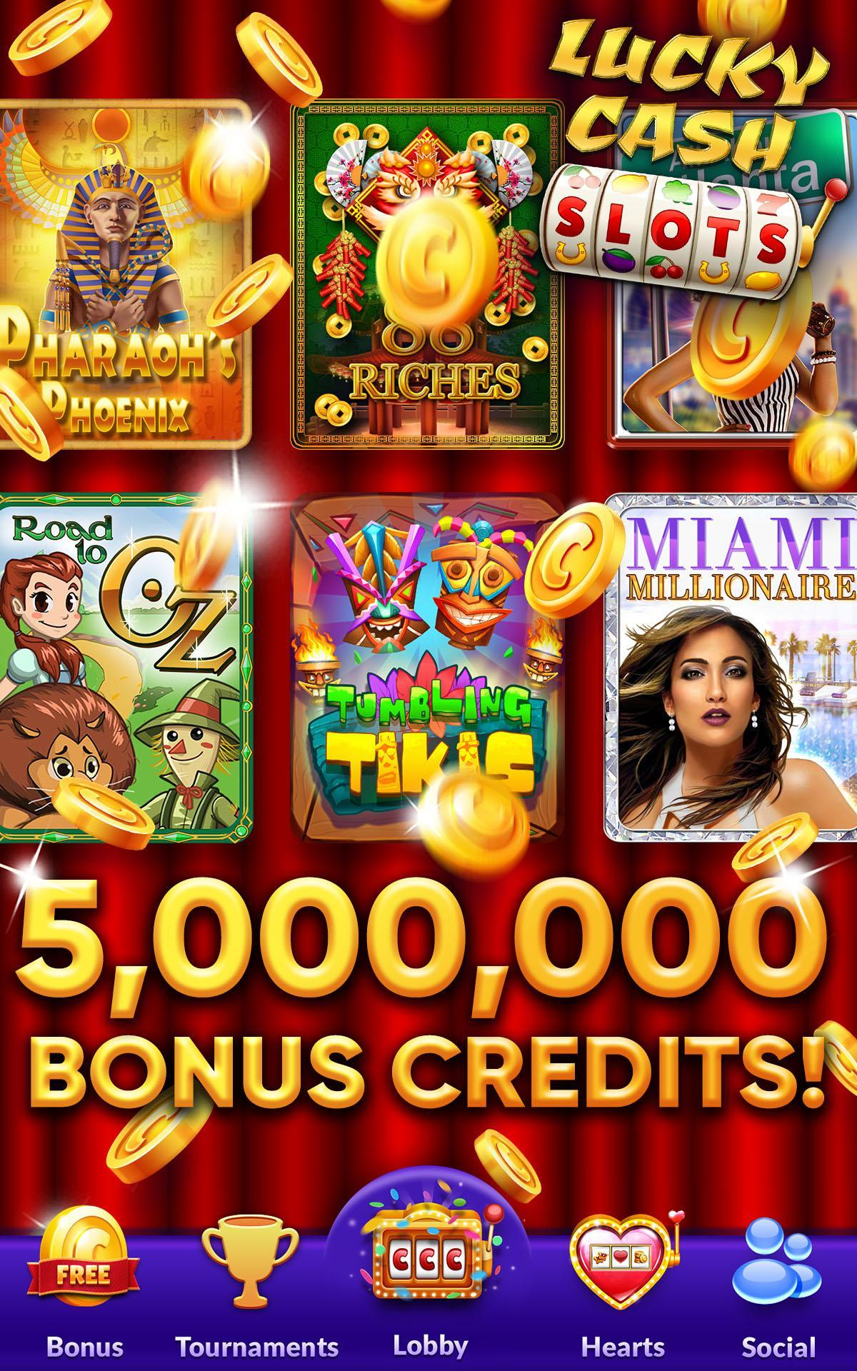 Free Slots Win Real Cash